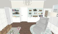 Online design Kids Room by Bunny W. thumbnail