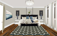 Online design Bedroom by Heather F. thumbnail