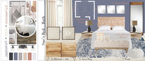 Elegant Transitional Home Design Lauren A. Moodboard 2 thumb