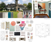 Femenine Colorful Studio Lacie H. Moodboard 1 thumb