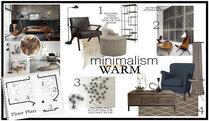 Creative Formal Living Room  Tera S. Moodboard 2 thumb