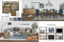 Transitional Bright Combined Living and Dining Room Jodi W. Moodboard 2 thumb