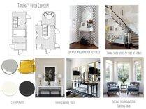 Elegant and Contemporary Entryway Lynda N Moodboard 2 thumb