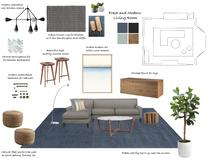 Cozy Living Room   Kyra W. Moodboard 1 thumb