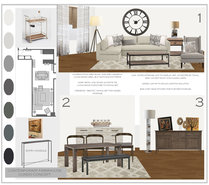 Peaceful Retreat Home Design Sonia C. Moodboard 2 thumb