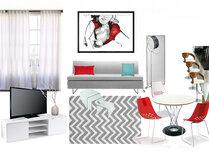 Minimalistic Living Room Design Kinga P Moodboard 1 thumb
