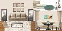 Traditional Living Room Design Rebecca M Moodboard 1 thumb