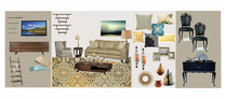 Traditional Living Room Design Shivani D Moodboard 3 thumb