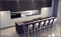 Marks Contemporary/Minimalistic Kitchen Design Mladen C Moodboard 2 thumb