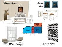 Beautiful, Multi Functional Lounge Design Tabitha M Moodboard 3 thumb