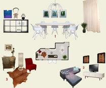 Beautiful, Multi Functional Lounge Design Sara T Moodboard 4 thumb