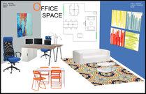 Modern Office Design Rachel H. Moodboard 1 thumb