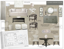 Neutral and Transitional Living Room Eleni P Moodboard 1 thumb
