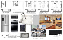 Gorgeous Kitchen Renovation  Aldrin C. Moodboard 1 thumb