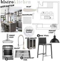 Gorgeous Kitchen Renovation  Taron H. Moodboard 2 thumb