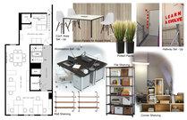 Modern Office Interior Design Aldrin C. Moodboard 2 thumb