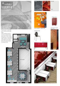 Modern Office Interior Design Mladen C Moodboard 1 thumb