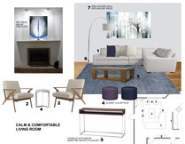 Transitional Living Room Laura A. Moodboard 1 thumb