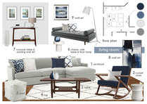 Transitional Living Room Anna T Moodboard 2 thumb