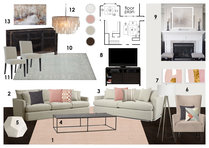 Annies New Build Transitional Home Anna T Moodboard 2 thumb