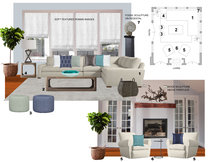 Coastal Sunroom Laura A. Moodboard 2 thumb