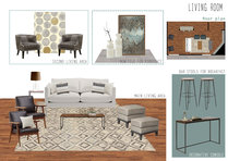 Ericas Mid Century Living Room Jessica D. Moodboard 1 thumb
