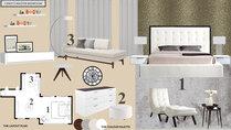Bright and Comfortable Home Design Noraina Aina M. Moodboard 2 thumb