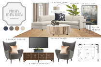 Sophisticated Home Transformation MaryBeth C. Moodboard 1 thumb