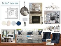 Transitional Modern Living Room Lynda N Moodboard 2 thumb