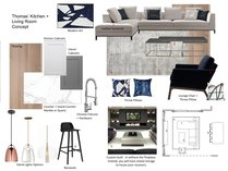 White and Neutral Living Room Design Lynda N Moodboard 2 thumb