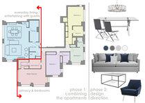 Classy Condo Apartment Design Anna T Moodboard 1 thumb