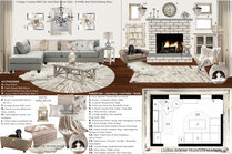White Transitional Living Room Selma A. Moodboard 1 thumb