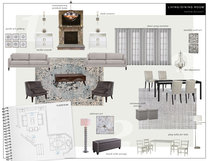 Neutral Transitional Living Space Eleni P Moodboard 2 thumb