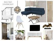 Livingroom Modern Upgrade  Lynda N Moodboard 1 thumb
