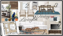 Clean Transitional Living Room Tera S. Moodboard 1 thumb