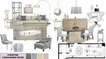 Peaceful Retreat Home Design Lindsay B. Moodboard 1 thumb