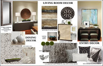 Striking Modern Home Interior Design Rachel H. Moodboard 1 thumb