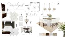 Elegant and Light Kitchen Design Yumilka S. Moodboard 2 thumb