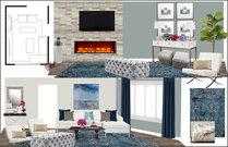 Bold Contemporary Living Room Rachel H. Moodboard 2 thumb