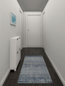 Online Designer Hallway/Entry 3D Model