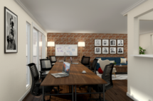 Online Designer Business/Office 3D Model