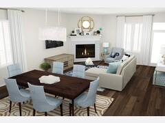 Loris Gorgeous New Home Rendering thumb