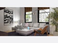 NYC Apartment Transformation Rendering thumb