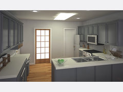 Marks Country Home Rendering thumb