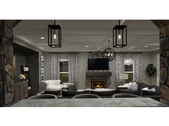 Warm Cohesive Home Transformation Rendering thumb