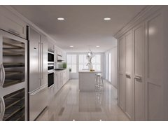 Debbies Townhouse Kitchen Transformation Rendering thumb