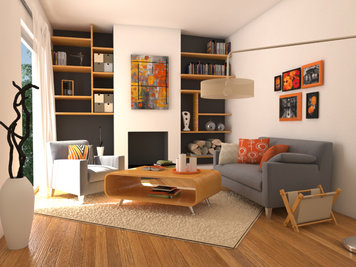 interior design examples living room interior design sample by t 23547