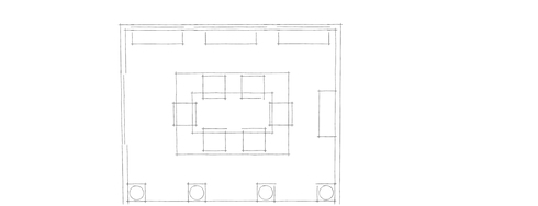Online Designer Patio Floorplan