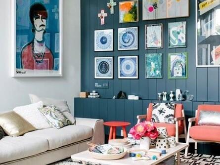 1 Interior Designers Chicago Design your Room Today