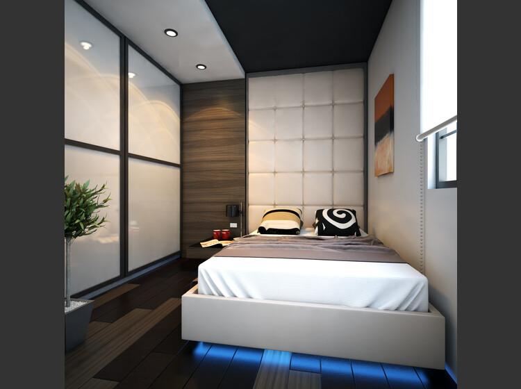 Interior Design Sample By Bobby D